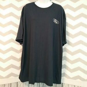 3/$15⚡NWT Delta Buck Wear Ford Trucks T-Shirt